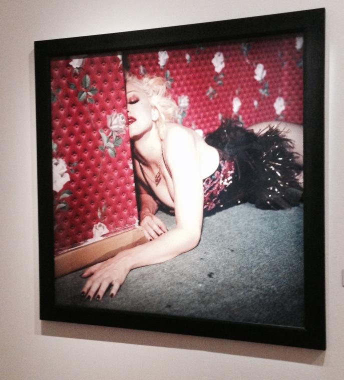 Madonne